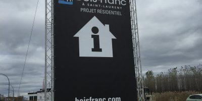 Boisfranc, 2016