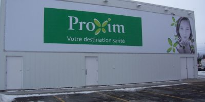 Proxim Laurier Station (1)